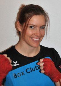 Beatrice Egger