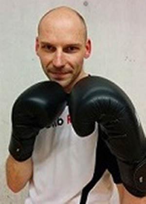Jörg Pierer