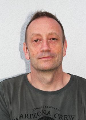 Roger Lagodny
